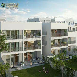 Services-de-rendu-extérieur-3D-par-visualisation-architecturale-Compagnie