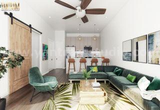 Rendu-intérieur-moderne-de-la-conception-de-la-cuisine-et-du-salon